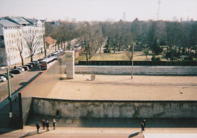 写ルンですでドイツベルリンを撮ってみた 海外zine